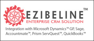 eZibeline website creation and management tool